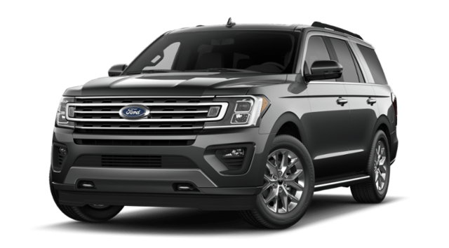 New 2020 Ford Expedition XLT SUV for sale in Grand Rapids
